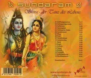Shiva-Der Tanz des Lebens