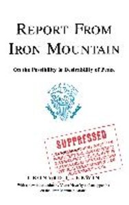 Report from Iron Mountain