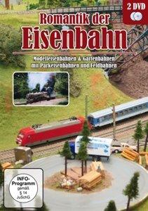 Modelleisen-/Garten-/Parkeisen-/Feldbahnen