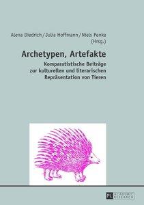 Archetypen, Artefakte