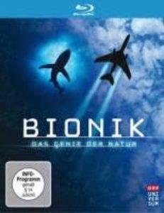 Bionik - Das Genie der Natur