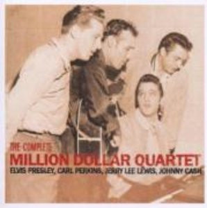 The Complete Million Dollar Quartet