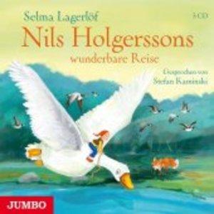 Nils Holgerssons wunderbare Reise