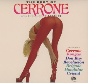 Best Of Cerrone Productions,TH