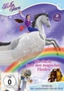 Bella Sara - Die Suche nach den magischen Herden