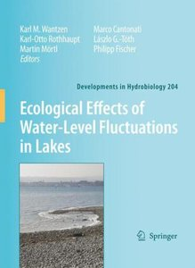 Ecological Effects of Water-level Fluctuations in Lakes