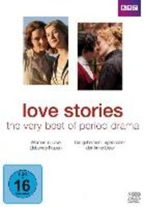 Love Stories - The Very Best of Period Drama