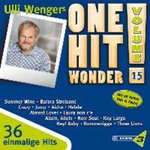 Bayern 3 - Ulli Wengers One Hit Wonder Vol. 15
