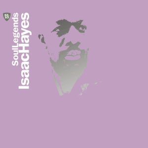 Soul Legends-Isaac Hayes