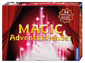 Kosmos - Magic Adventskalendar