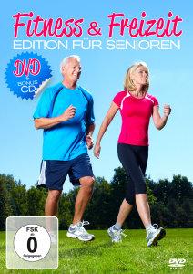 Fitness & Freizeit Edition für Senioren
