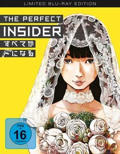 The Perfect Insider Vol. 3 BD + Sammelschuber (Limited Edition)