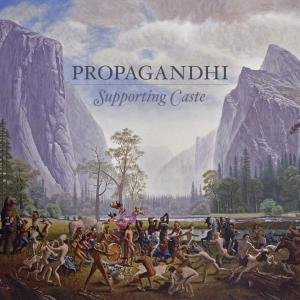 Supporting Caste