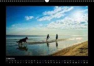 Magical Poland (Wall Calendar 2015 DIN A3 Landscape)