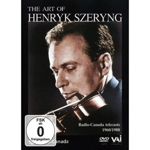 The Art of Henryk Szeryng