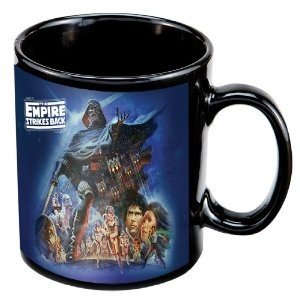 Joy Toy 99061 - Star Wars: Tasse 10 cm (354 ml)