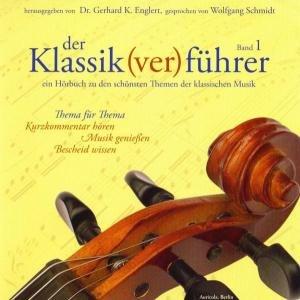 Der Klassik(ver)führer 1. CD