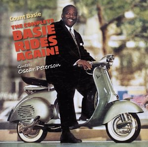 The Complete Basie Rides Again!+2 Bonus Tracks