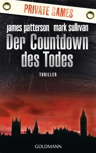Der Countdown des Todes - Private Games