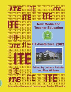New Media and Teacher Education