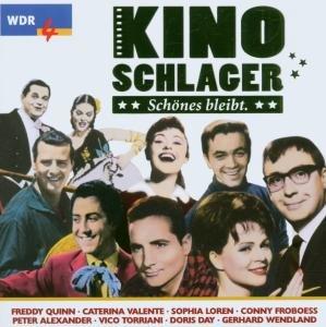 Kino Schlager-Schönes Bl.Wdr4