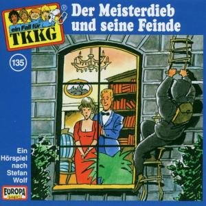 135/Der Meisterdieb und seine Feinde