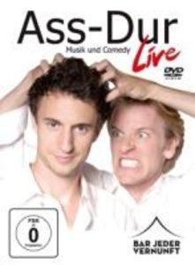 Ass-Dur live