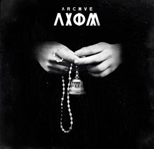 Axiom (LP+CD+DVD)