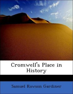 Cromwell's Place in History