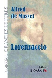 Lorenzaccio(grands caractères)