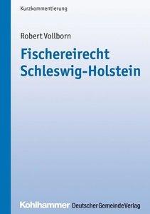 Fischereirecht Schleswig-Holstein