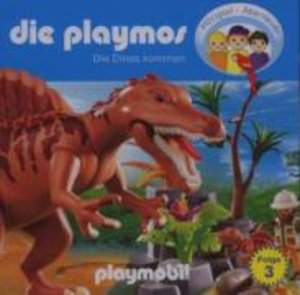 (3)Die Dinos Kommen