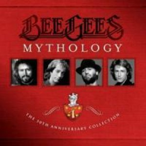 Mythology (50 Jahre Bee Gees)