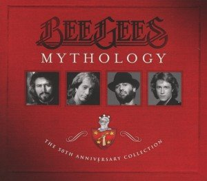 Mythology (50 Jahre Bee Gees)