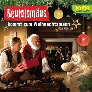 Beutolomäus kommt zum Weihnachtsmann (Hörspiel)