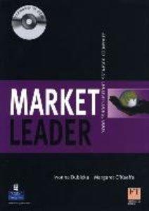 Market Leader Advanced Coursepack