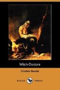 WITCH-DRS (DODO PRESS)