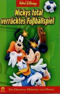 Mickys Total Verrücktes Fussballspiel