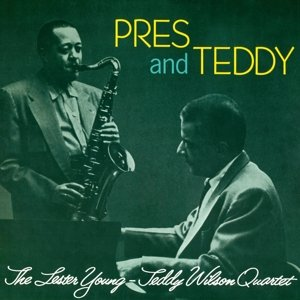 Pres & Teddy+12 Bonus Tracks