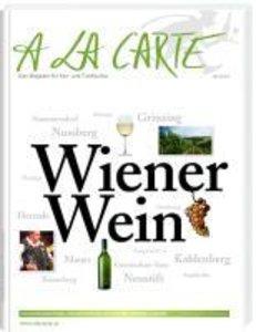A la Carte Wiener Wein