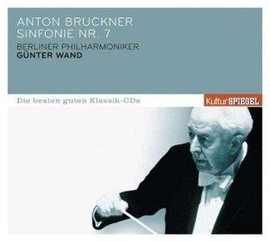 KulturSPIEGEL: Die besten guten - Sinfonie Nr. 7