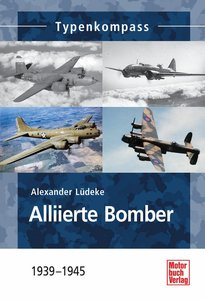 Alliierte Bomber