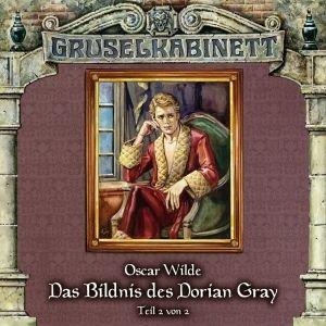 Das Bild des Dorian Gray Teil