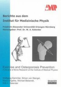 Exercise and Osteoporosis Prevention