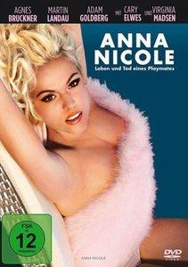 Anna Nicole - Leben und Tod eines Playmates