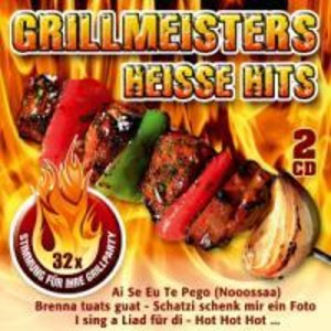 Grillmeisters heisse Hits