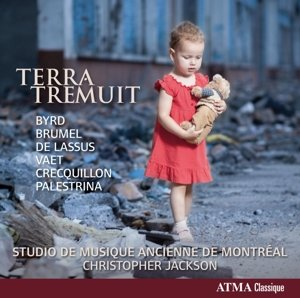 Terra tremuit (The earth trembled)