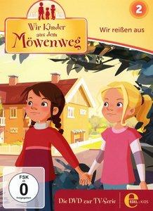 (2)DVD z.TV-Serie
