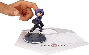 Disney Infinity 2.0: Spiel-Figur HIRO - Disney Originals (1-Pack