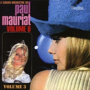 Paul Mauriat 3 & 6